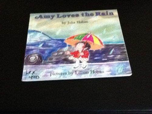 9780064432931: Amy Loves the Rain