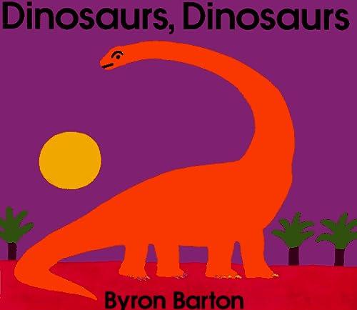 9780064432986: Dinosaurs, Dinosaurs