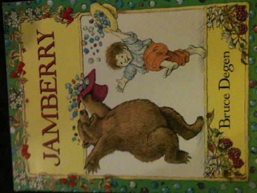 9780064433112: Jamberry (Big Book)