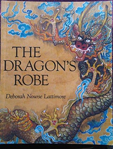 9780064433211: The Dragon's Robe