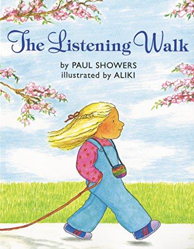 9780064433228: The Listening Walk
