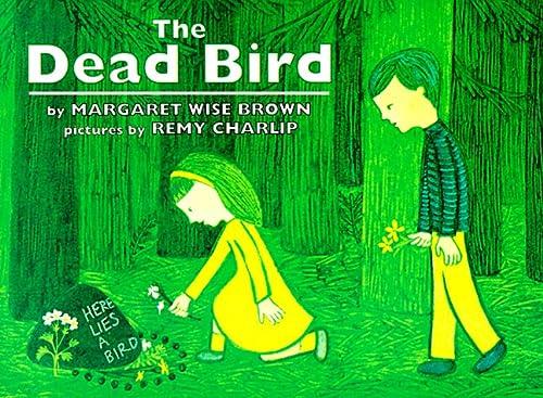 9780064433266: The Dead Bird