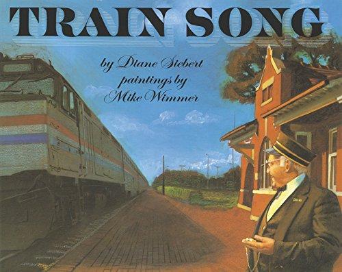 9780064433402: Train Song