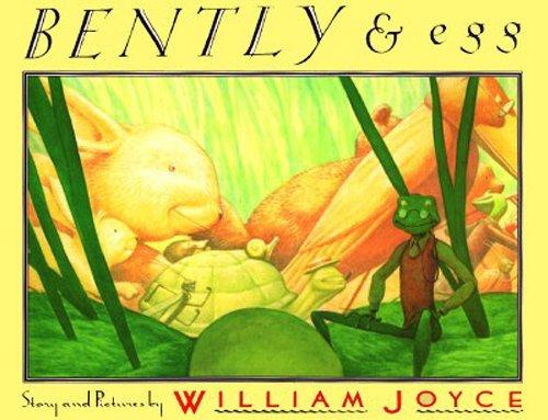 9780064433525: Bently & egg