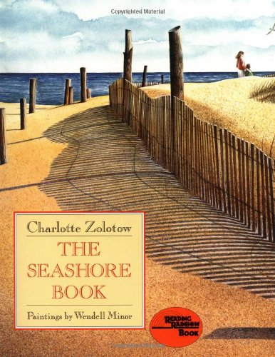 9780064433648: The Seashore Book (Trophy Picture Books)