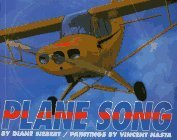 9780064433679: Plane Song (A Trophy picture book)
