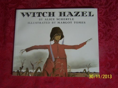 9780064433686: Witch Hazel (Mexico)