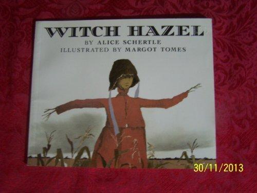 9780064433686: Witch Hazel (Mexico)