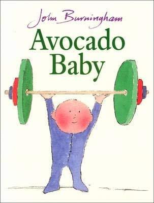 9780064433716: Avocado Baby