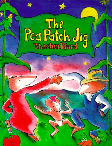 9780064433839: The Pea Patch Jig