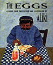 9780064433853: The Eggs: A Greek Folk Tale Retold and Illustrated