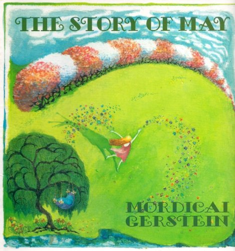 9780064433914: The Story of May