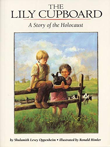 9780064433938: Lily Cupboard: A Story of the Holocaust