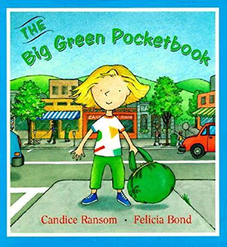 9780064433952: The Big Green Pocketbook