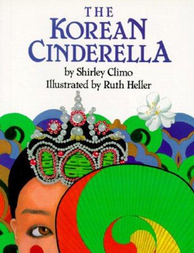 9780064433976: The Korean Cinderella (Trophy Picture Books)
