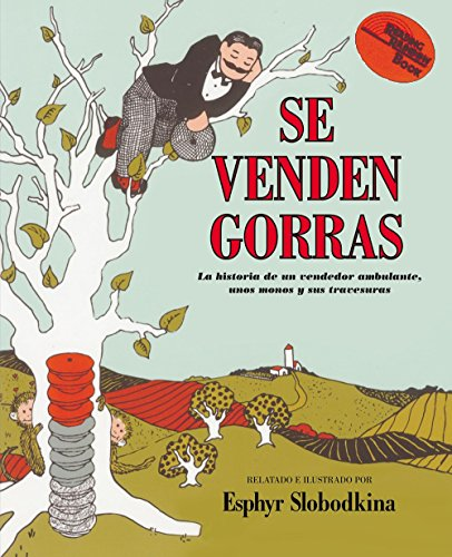 9780064434010: Caps For Sale / Se Venden Gorras (Reading Rainbow Book) (Spanish Edition)