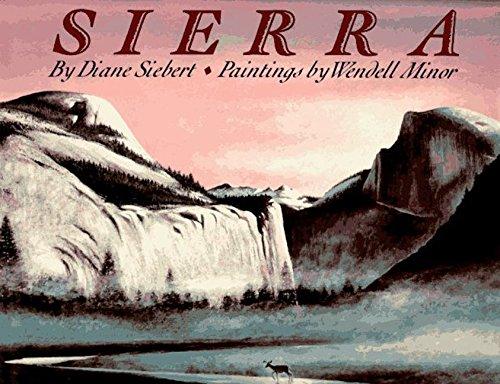 9780064434416: Sierra (Trophy Picture Books)