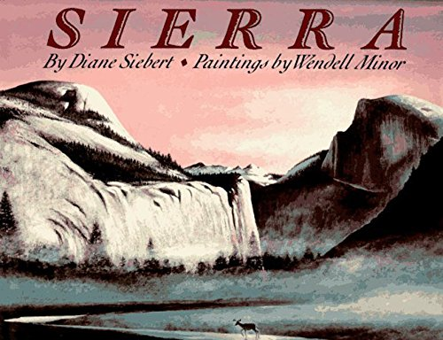 9780064434416: Sierra (Trophy Picture Books)