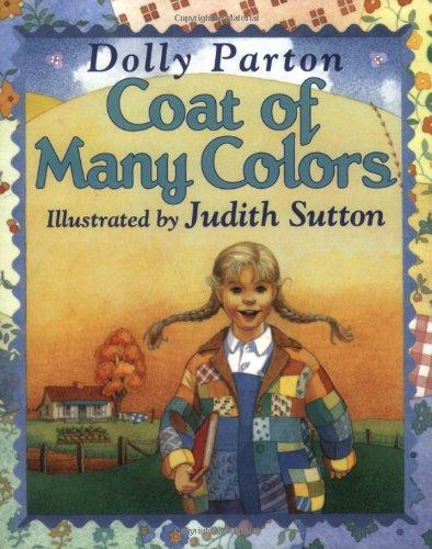 9780064434478: Coat of Many Colors