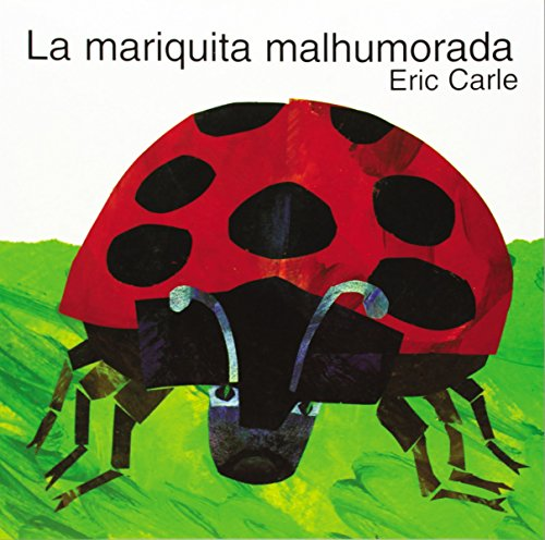 9780064434492: Mariquita malhumorada, la