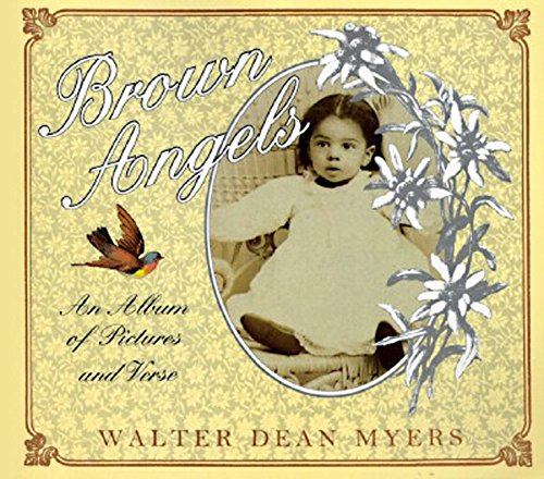 9780064434553: Brown Angels: An Album of Pictures and Verse