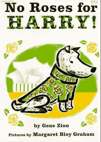 9780064434577: Harry No Quiere Rosas!/No Roses for Harry (Spanish Edition)