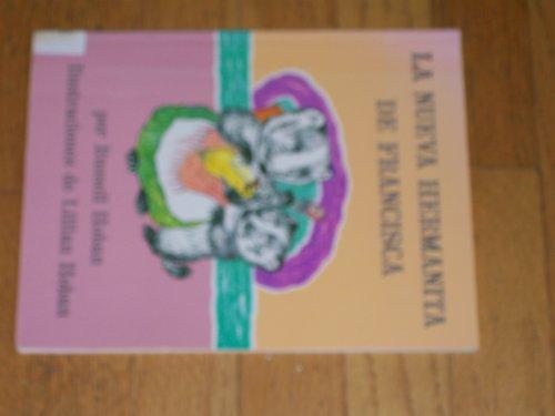 9780064434614: LA Nueva Hermanita De Francisca/a Baby Sister for Frances (Spanish Edition)