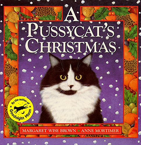 9780064434669: A Pussycat's Christmas