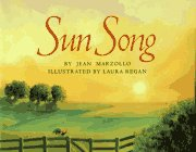 9780064434768: Sun Song