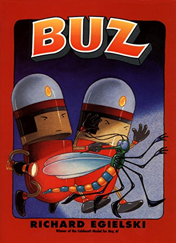 9780064434799: Buz (Trophy Picture Books)