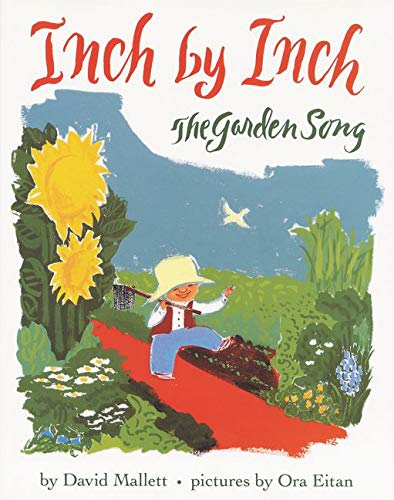 9780064434812: Inch by Inch: The Garden Song (Trophy Picture Books)
