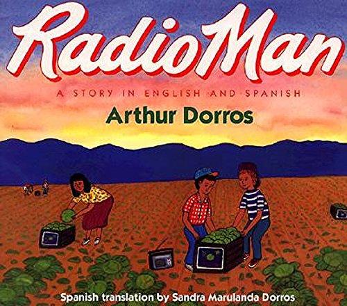 9780064434829: Radio Man/Don Radio (Trophy Picture Books)
