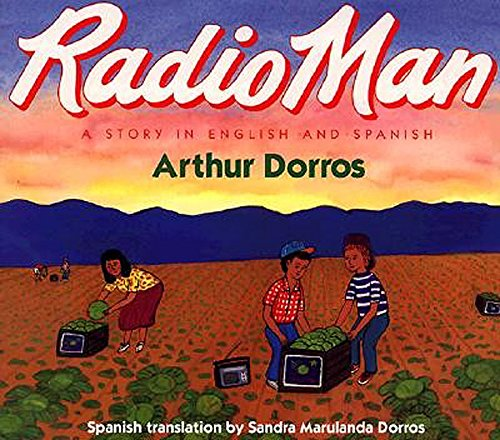 Radio Man/Don Radio (Trophy Picture Books) (0064434826) by Dorros, Arthur