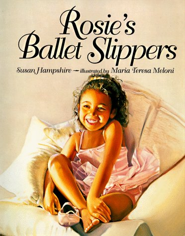 9780064434881: Rosie's Ballet Slippers (Trophy Picture Books)