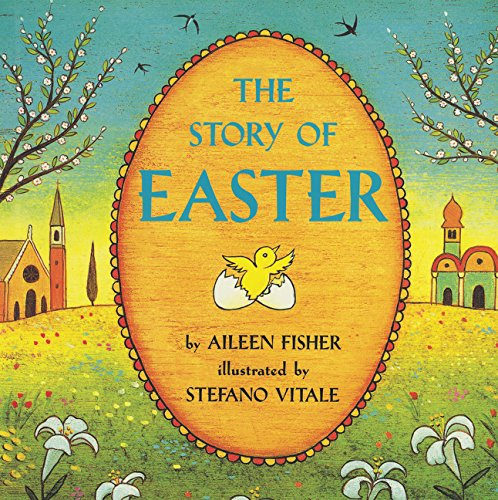 9780064434904: The Story of Easter (Trophy Picture Books (Paperback))