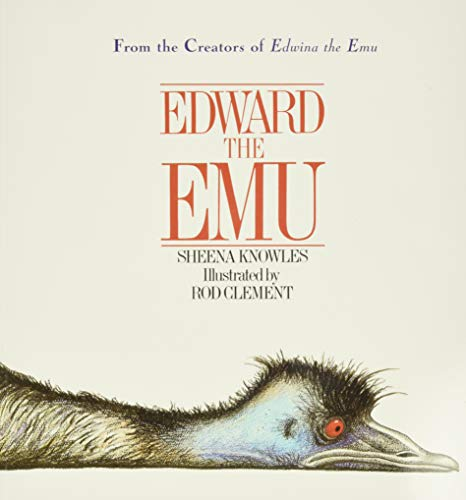 9780064434997: Edward The Emu