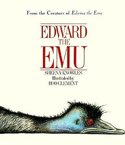 9780064434997: Edward the Emu