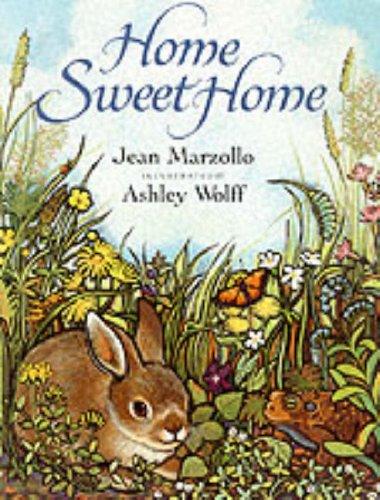 9780064435017: Home Sweet Home