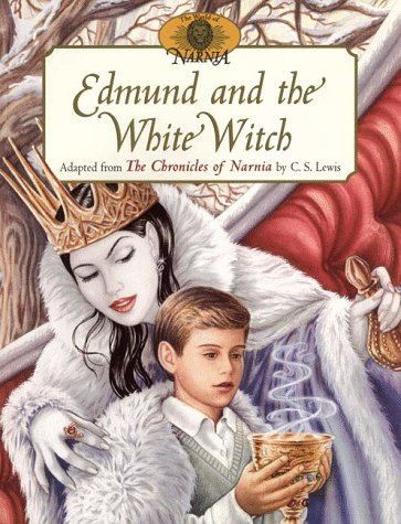 9780064435062: Edmund and the White Witch (World of Narnia)