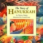 9780064435116: The Story of Hanukkah (Trophy Picture Books)