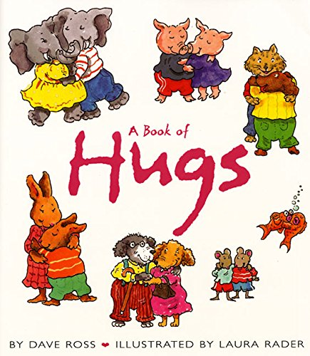9780064435147: A Book of Hugs