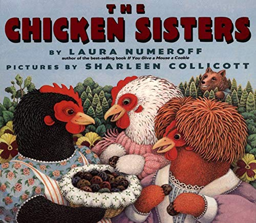 9780064435208: The Chicken Sisters