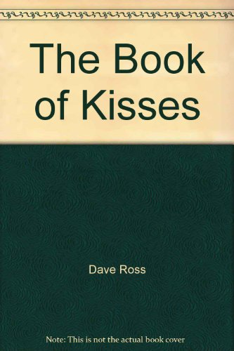9780064435246: The Book of Kisses