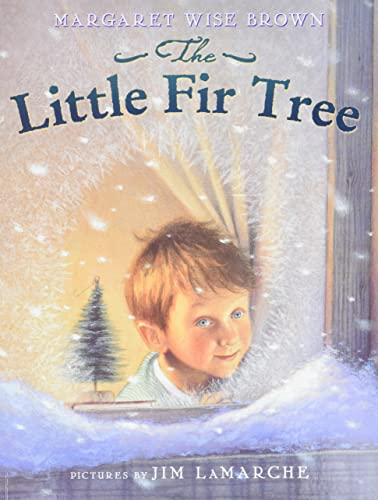 9780064435291: The Little Fir Tree