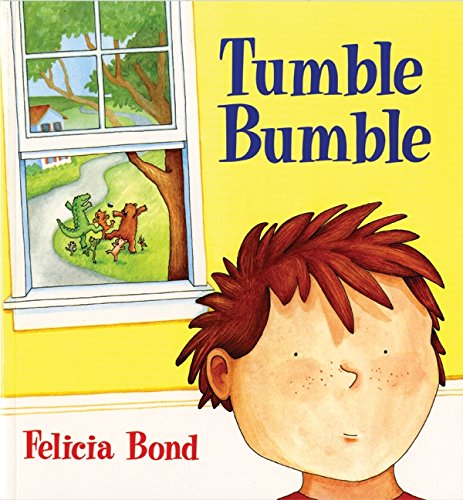 9780064435857: Tumble Bumble
