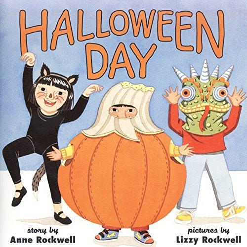 9780064435895: Halloween Day