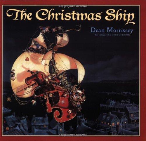9780064436052: The Christmas Ship