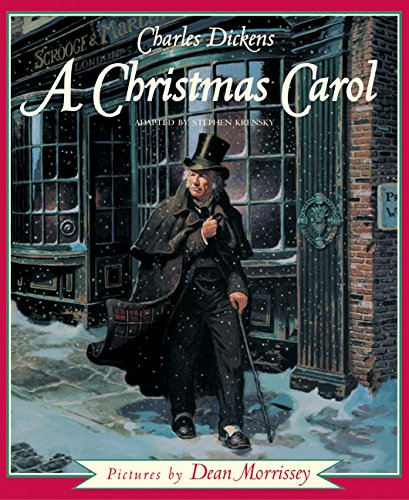 9780064436069: A Christmas Carol