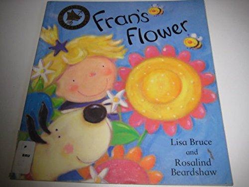 9780064436106: Fran's Flower