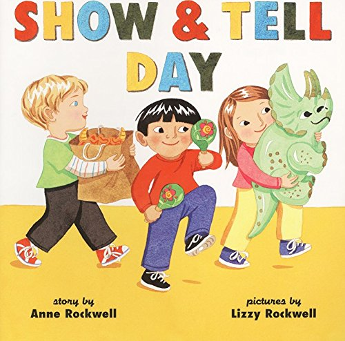 9780064436243: Show & Tell Day